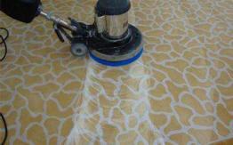 地毯怎么清洗