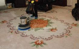 地毯的清洗